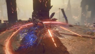 Sony Unveils Babylon's Fall During State of Play, Watch Gameplay Here