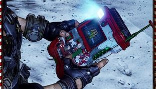 Borderlands 3: Use These SHiFT Codes To Unlock Unique Holiday Skins & Legendary Guns