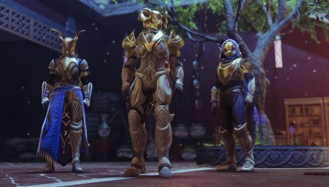Bungie Details Update 2.8.1 for Destiny 2, Full Set of Patch Notes Released