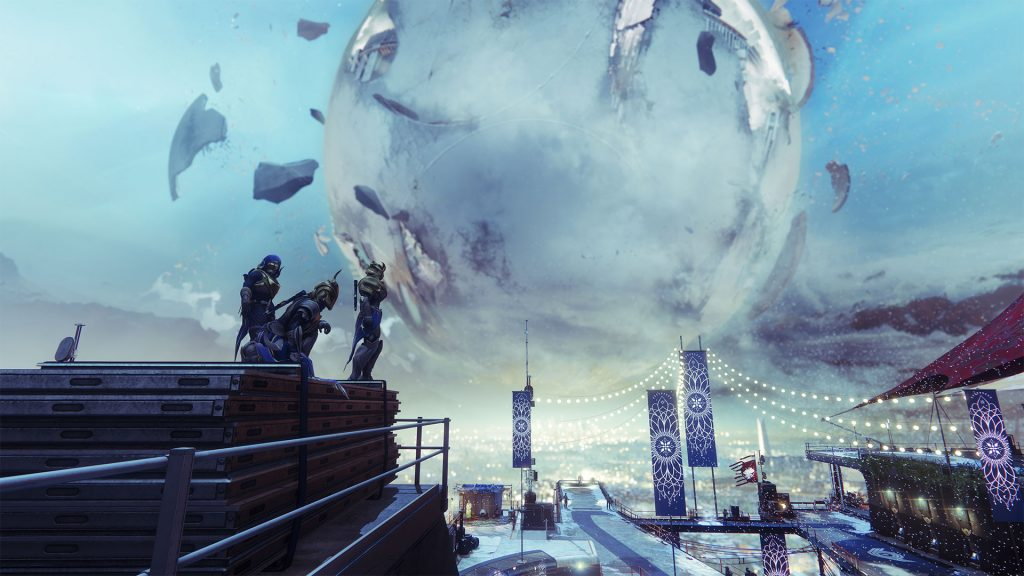Destiny 2 The Dawning Event All Holiday Recipes Ingredients