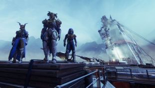 Destiny 2: The Dawning Event – All Holiday Recipes & Ingredients Guide