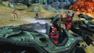 Halo Reach: MCC – Best Ways To Earn XP & Tier Up | Easy XP Tips Guide