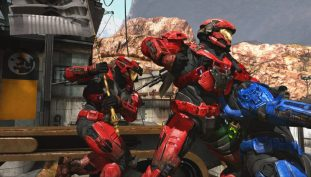 Halo Reach: MCC – Players Are Unlocking Forge Mode On PC Early, Here's How It Works
