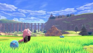 Pokémon Sword & Shield: How To Change Weather Conditions & Make Hard-To-Find Pokémon Appear