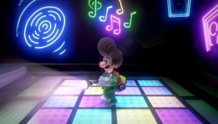 Luigi's Mansion 3 Multiplayer Pack 1 Release Two Months Months Early, Watch Trailer Here
