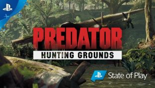 Predator: Hunting Grounds Release Date Set For April 2020, New Trailer Shows Off Predator in-Action