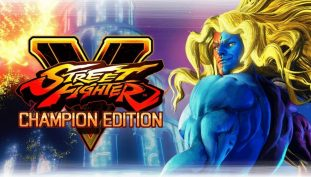 New Street Fighter V: Champion Edition Character Trailer is All About Gill