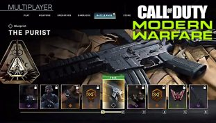 modern warfare, call of duty