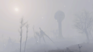 Whispering Hills Brings Silent Hill To Fallout 4