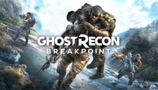 Ghost Recon Breakpoint Road Map Released, Update TU 1.1.0 Will Release By The End of January