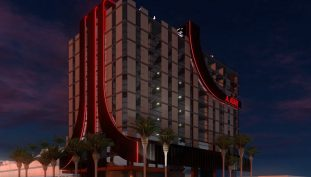 Atari Announced Video Game-Themed Atari  Hotels; Construction Starts Mid-2020 in Phoenix, Arizona