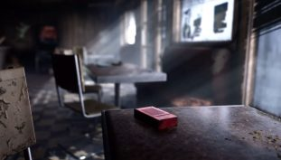 Fan Recreates Iconic Silent Hill Cafe Map Using Unreal Engine