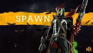 NeatheRealm Studios Will Debut Spawn Gameplay at Final Kombat 2020