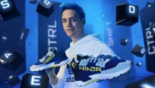 Ninja's First Shoe Collaboration Sells Out In Under An Hour