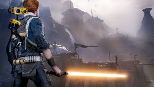 Star Wars Jedi: Fallen Order Pre-Order Bonuses Unlocked For Everyone With Latest Update