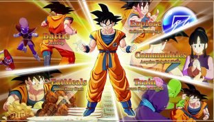 Dragon Ball Z: Kakarot Will Receive Two Day One Updates, Read Full Patch Notes Here