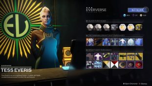 Destiny 2: Year 4 – The Eververse Is Getting A Massive Overhaul