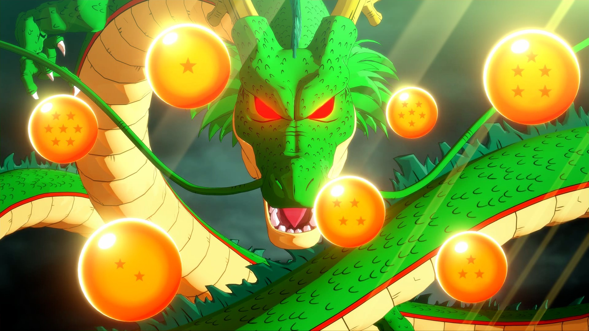 Dragon Ball Z Kakarot How To Summon Shenron Every Wish Listed