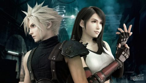 Square Enix Releases Opening Movie for Final Fantasy 7 Remake