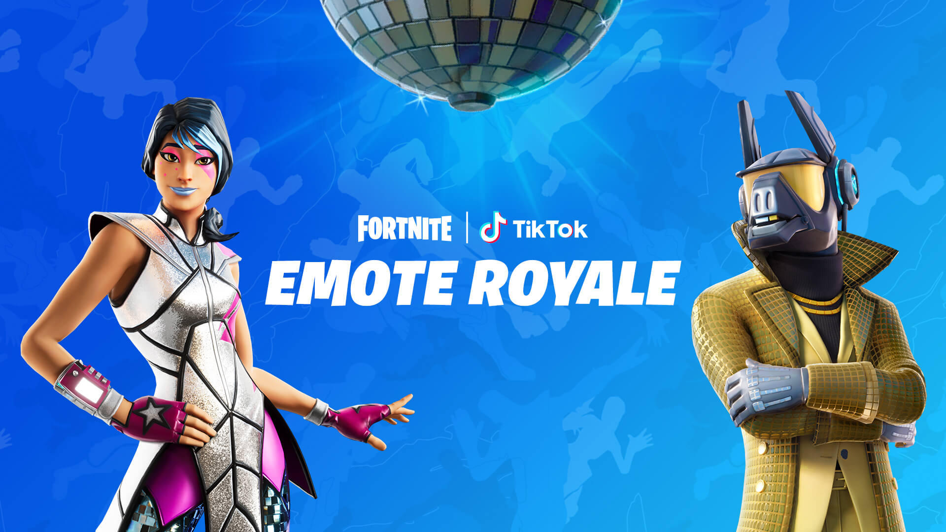 Fortnite X Tik Tok Dance Challenge Allows Users To Submit Their Own Emotes Contest Ends January 24 Gameranx