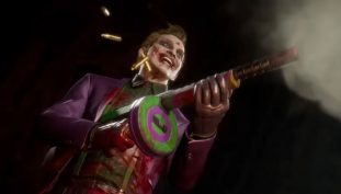 NetherRealm Studios Finally Unveils Mortal Kombat 11 Joker Trailer