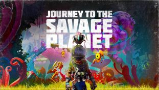 Journey to the Savage Planet Wallpapers in Ultra HD | 4K