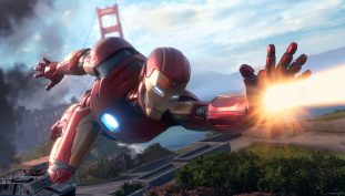 Latest Marvel's Avengers Trailer Embraces Our Heroes Powers, New Gameplay Footage Released