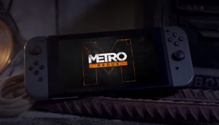 Metro Redux Confirmed for Nintendo Switch in New Announce Trailer