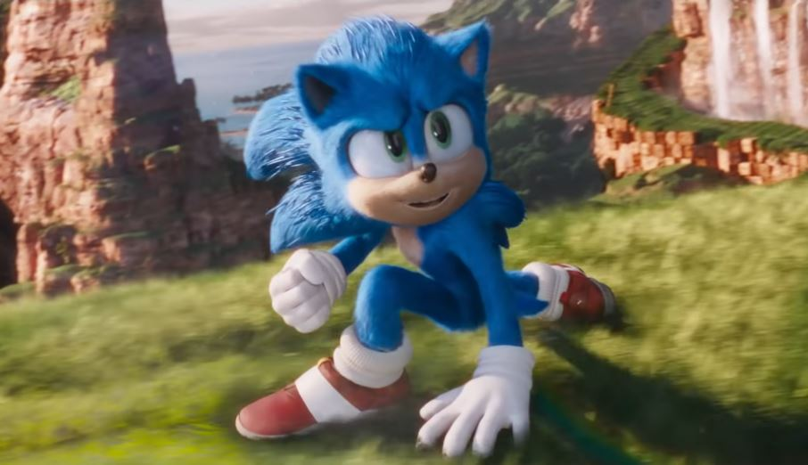 Sonic The Hedgehog Movie Heading To Digital Marketplaces Could Be An Indicator For Future Releases Gameranx