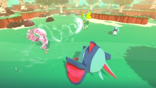 Temtem: How To Evolve Every Temtem | All Evolution Requirements Guide
