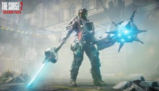 The Surge 2 Kraken DLC Teaser Trailer Released, Set to Launch in January