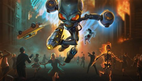 Destroy All Humans! is Looking Like Pure Fun in New Gameplay Trailer