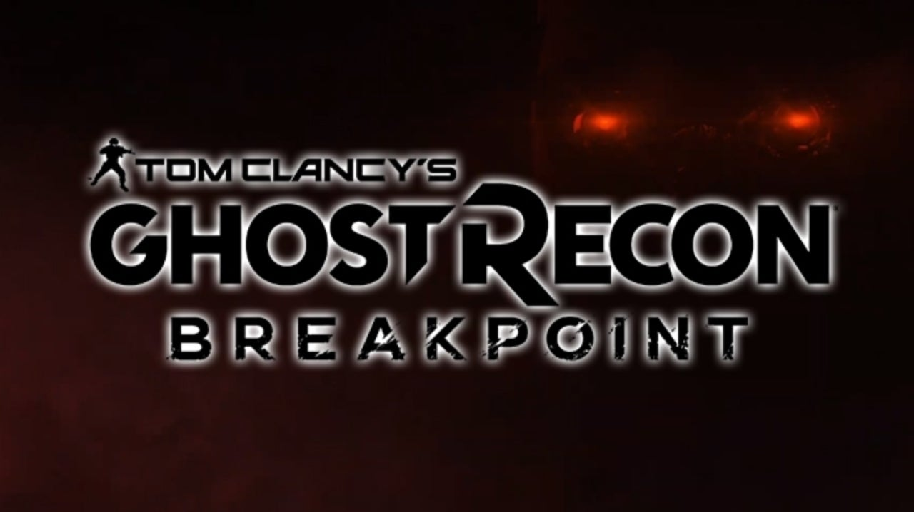 Ghost Recon Breakpoint's Terminator Event Teased in New Trailer, Watch Here