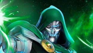 Nintendo Shares Glimpse of Doctor Doom in Upcoming Marvel Ultimate Alliance 3 DLC Pack, Set to Release Spring