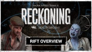 Dead by Daylight Reckoning Rift Introduces Battlepass Tier System to the Game