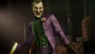 Mortal Kombat 11 Latest Teaser Features The Joker