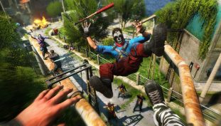 Dying Light: Bad Blood Now Available For Free