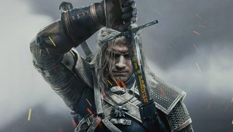 The Making of The Witcher Documentary Announced, Streaming Now on Netflix
