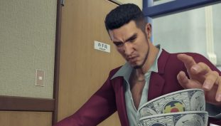 Yakuza 5 Remastered Available Now on PS4, Behind the Scenes Interview With Director and Voice Actors Released