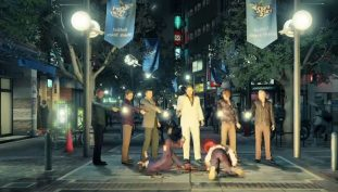 Yakuza: Like A Dragon May Have An English Dub