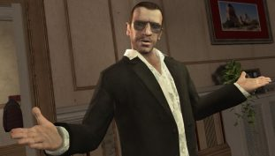 Grand Theft Auto 4 Will Make A Return To Steam