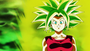 Dragon Ball FighterZ Kefla Character Launch Trailer Showcases New Moves, Epic Fighting Gameplay, and More