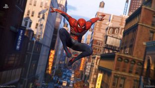 Development Team Aimed To Teach Inspiring Game Creators With Spider-Man Script Book