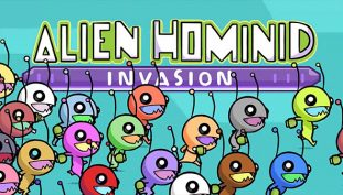 Alien Hominid Invasion Receives First Gameplay Look Trailer, Watch Here