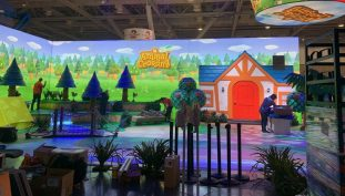 Nintendo Releases New Video Showcasing Highly Anticipated Animal Crossing: New Horizons PAX East 2020 Booth