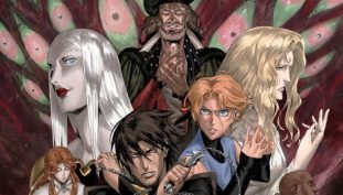 Castlevania Season 3 On Netflix Releases This March