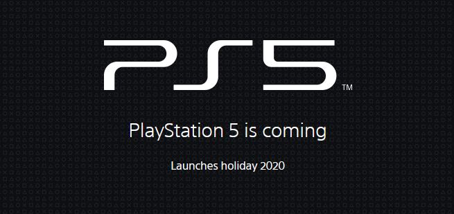 Sony S Playstation 5 Official Website Is Now Live Gameranx