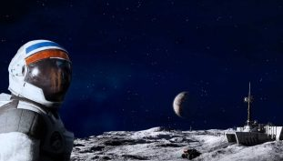 Deliver Us The Moon Accolades Trailer Boasts The Game's Immersive Sci-fi Gripping Story