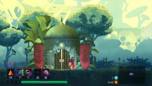 Dead Cells: Bad Seed DLC – How To Access The First New Area & Unlock An Exclusive Skin