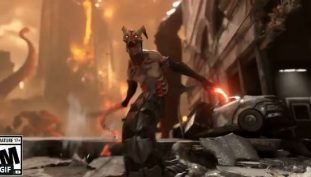 A New Female Demon Is Coming To Doom Eternal